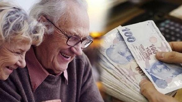 Emekli olamayana destek müjdesi