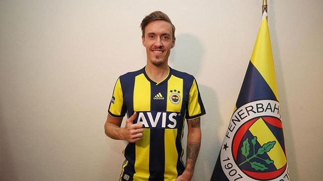 Fenerbahçe'den Tottenham'a Kruse çalımı!