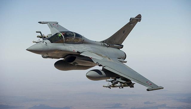 Hindistan, eylül ayında Fransız Rafale avcı uçağı alacak