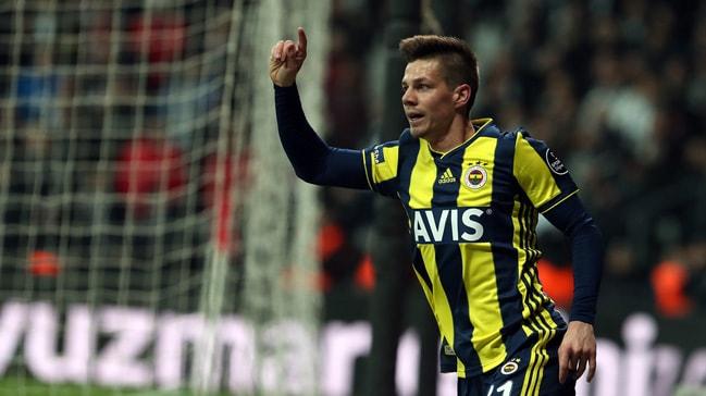 İtalyanlar duyurdu! Fenerbahçe'ye büyük müjde