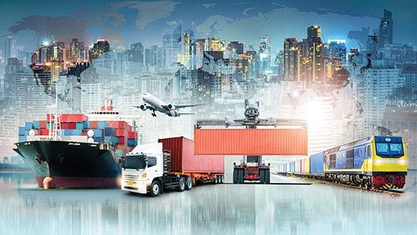 Ticarette öncelikli vehedef ülkeler yenileniyor