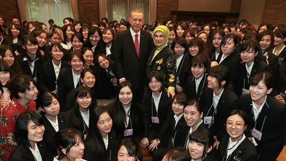 Türkiye'nin ilk kadın üniversitesi için harekete geçildi